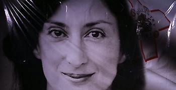 Μάλτα: Ταυτοποιήθηκαν οι δολοφόνοι της δημοσιογράφου των Panama Papers