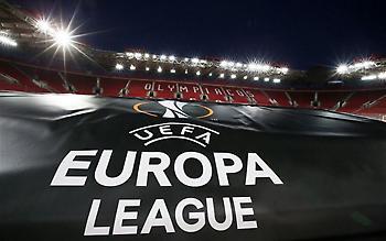 Europa League: Κατρακυλάει η απόδοση του Ολυμπιακού