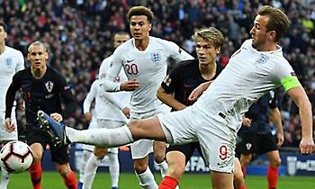 Πρόκριση με ανατροπή για την Αγγλία!