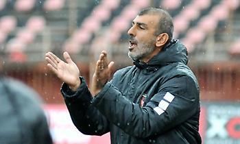 Οφρυδόπουλος: «Σημαντική νίκη, όμως μας δίνει τρεις βαθμούς»