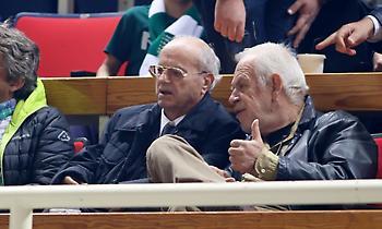 Θ. Γιαννακόπουλος: «Καλύτερος ο Παναθηναϊκός στο ντέρμπι της Ευρωλίγκας, αλλά μετράει η νίκη»