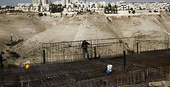 Τέσσερις Παλαιστίνιοι τραυματίες από ισραηλινά πυρά στη Δυτική Όχθη
