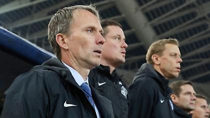 Έκπληξη και για τον προπονητή της Εσθονίας η νίκη επί της Ελλάδας