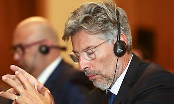 FIFA σε Περέιρα: «Στη Γ' Εθνική γνωρίζουν τους ορισμούς διαιτητών πριν γίνουν»!