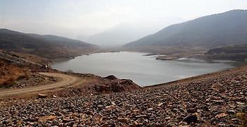 Πώς διασφαλίζεις την τροφοδοσία νερού στην Κρήτη;