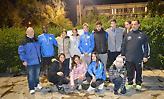 Μοντέρνο πένταθλο: Πρωταθλητές Ελλάδας οι Δραζινός και Σάρρα