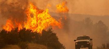 Φωτιές στην Καλιφόρνια: Τουλάχιστον 77 νεκροί, 993 αγνοούμενοι -«Κάποια θύματα ίσως να μην βρεθούν»