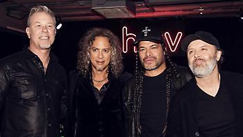 Οι Metallica προσφέρουν 100.000 δολάρια για τους πυρόπληκτους της Καλιφόρνια