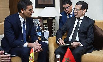 Ισπανία, Πορτογαλία και Μαρόκο απέναντι στην... Ελλάδα για το Μουντιάλ του 2030