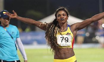 Ανακοίνωσε τις πέντε υποψήφιες για κορυφαίες η IAAF