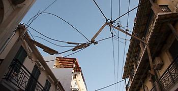 Ζάκυνθος: 275 κτήρια προσωρινά ακατάλληλα μετά το σεισμό