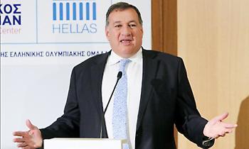Υποψήφιος για μέλος της ΔΟΕ ο Καπράλος