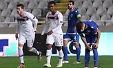 Σέρβιρε... υποβιβασμό στην Κύπρο ο Ελαμπντελαουί!