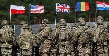 Άγκυρα: Αδύνατος ο ευρωπαϊκός στρατός χωρίς την Τουρκία!