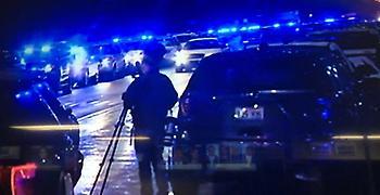 Σε προσωπικά κίνητρα αποδίδουν οι Αρχές το αιματοκύλισμα στο Σικάγο (video)