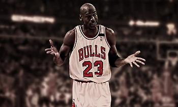 NBA: 50+ πόντοι σε ηλικία 33+ ετών; Μια κατηγορία μόνος του ο Μάικλ Τζόρνταν!