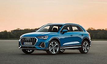 8 κορυφαία Audi ταξιδεύουν σε 13 πόλεις
