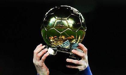 """«Η Equipe """"έδειξε"""" τους τρεις φιναλίστ της Χρυσής Μπάλας»"""