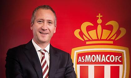 Football Leaks: Ο αντιπρόεδρος της Μονακό «τσεπώνει» το 10% από τις πωλήσεις της ομάδας