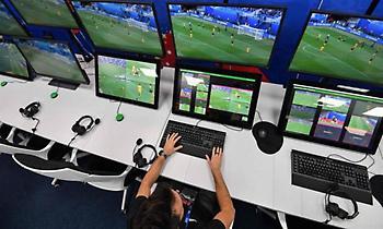 Επισπεύδει το VAR η UEFA, εν όψει των