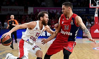Χάνει το ματς με τον Ολυμπιακό ο Γιόβιτς!