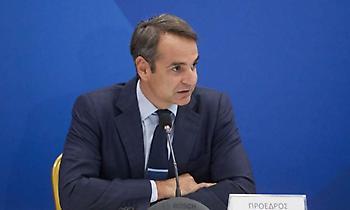 Έρευνα Public Issue: Δημοφιλέστερος πολιτικός ο Κυριάκος Μητσοτάκης