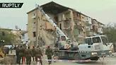 Βίντεο: Τρεις νεκροί από έκρηξη αγωγού φυσικού αερίου στο Αζερμπαϊτζάν