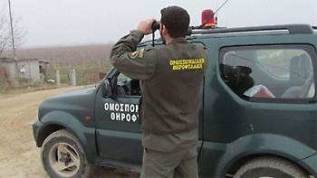 Καλάβρυτα: Σοβαρό επεισόδιο με λαθροκυνηγούς και θηροφύλακες