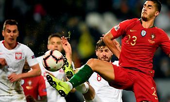 Ολοκλήρωσε με ισοπαλία η Πορτογαλία (video)