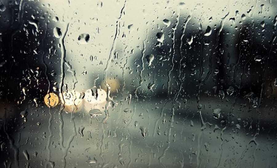 Βροχές και καταιγίδες σήμερα - Μικρή άνοδος της θερμοκρασίας