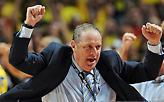 Σερφ: «Η Ευρωλίγκα δεν μπορεί να περιμένει, αλλά ο Σφαιρόπουλος θέλει χρόνο»
