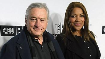 Robert De Niro: Μετά από 21 χρόνια γάμου ξαναχωρίζει την ίδια γυναίκα