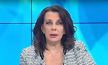 Ακριβοπούλου: Ζήτησε συγγνώμη από τους Μητροπολίτες που χαρακτήρισε «χρυσαυγίτες» (vid)