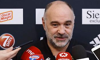 Λάσο: «Άλλαξαν προπονητή, αλλά έχουν ακόμη Σπανούλη και Πρίντεζη»