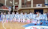 Το «ευχαριστούμε» της Εθνικής στην Καλτσίδου και η βράβευση της Μάλτση για το ρεκόρ (pics)