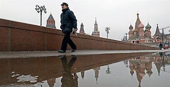 Ο ένας στους πέντε Ρώσους τα βγάζει πέρα δύσκολα