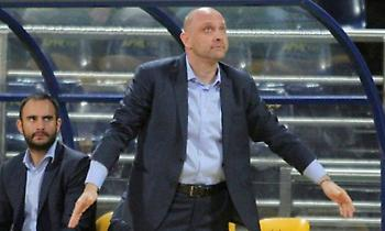 Παπάζοφ: «Βρήκαμε τα ψυχικά αποθέματα να διεκδικήσουμε το ματς»
