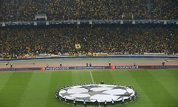 Ημέρα κρίσης για πιθανή τιμωρία της ΑΕΚ από την UEFA