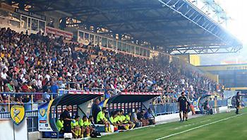 Τα εισιτήρια του Παναιτωλικού για το ματς με την ΑΕΚ
