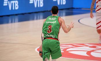 Βιλντόσα: «Πρέπει να κερδίσουμε τον Παναθηναϊκό»