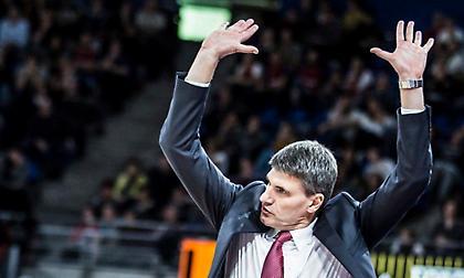 Περάσοβιτς: «Θέλουμε πολύ να νικήσουμε τον Παναθηναϊκό»