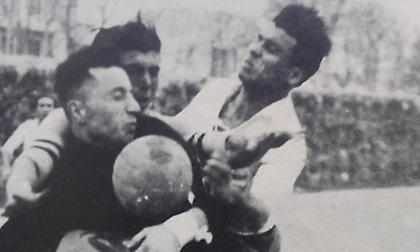 Κώστας Χούμης: Ο θρύλος του προπολεμικού ποδοσφαίρου