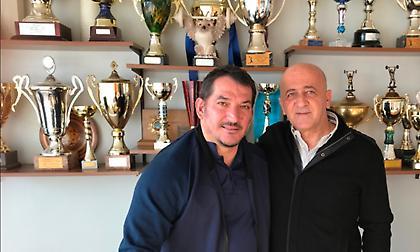 Στην Πυλαία το πρώτο Διεθνές Κύπελλο Ελλάδας – Κύπρου