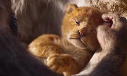Το Lion King επιστρέφει και το πρώτο teaser του το είδαν 9 εκατομμύρια άνθρωποι σε μια μέρα (vid)