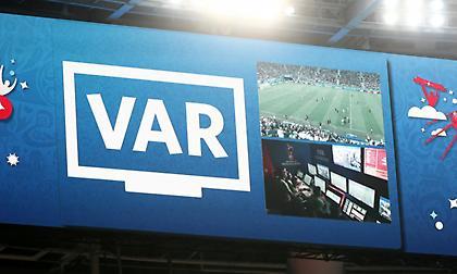 Η In Digital φέρνει το VAR στην Ελλάδα!