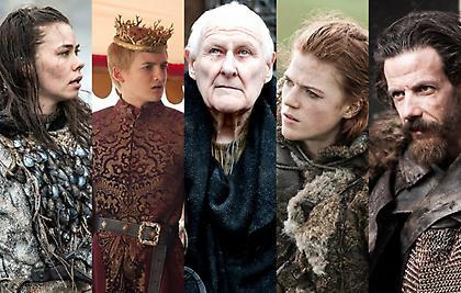 Απίστευτα δύσκολο κουίζ: Πως πέθαναν 78 χαρακτήρες στο Game of Thrones