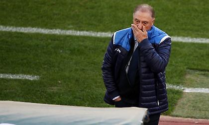 Μαντζουράκης: «Κακή μέρα στην άμυνα, καλή στην επίθεση, η ομάδα ανεβαίνει»
