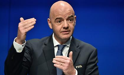 Απειλή της FIFA στην Μπόκα ότι θα την αποκλείσει αν δεν παίξει στον τελικό!