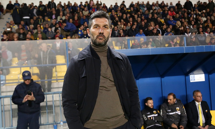 Έντονος προβληματισμός στην ΑΕΚ - Ποδόσφαιρο - Super League - A.E.K. ... 1ab68b7f5b5