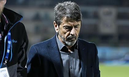 Πετράκης: «Το θέλαμε πολύ το ματς»